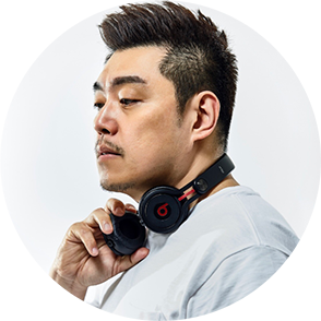 DJ HYUK